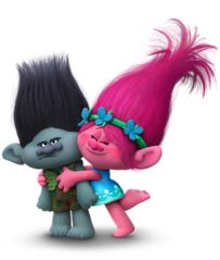 Trolls Party Package